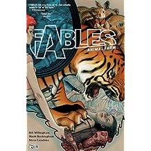 Fables Vol. 2: Animal Farm (Fables (Graphic Novels))