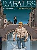 Rafales - Tome 4 - Solution Lucrèce (La)
