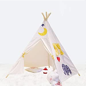 kids-teepee-tent-foldable