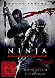 Ninja Double Feature kostenlos online stream