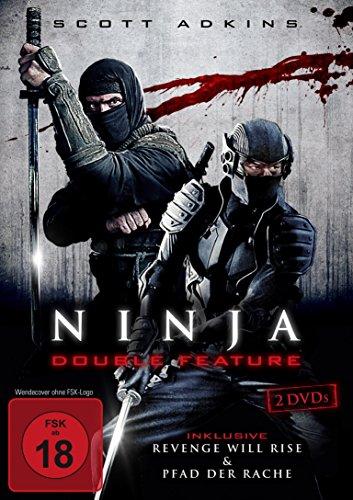 Ninja Double Feature [2 -