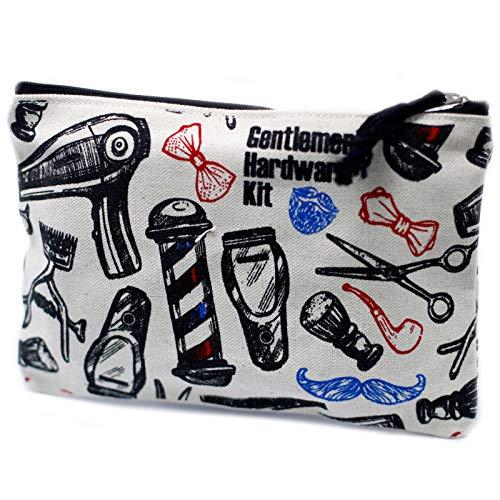 Preisvergleich Produktbild Classic Zip Pouch - Gentlemens Hardware
