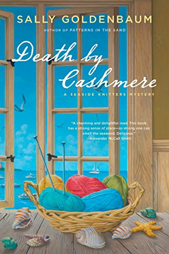 2e397b2d866b Death by Cashmere  A Seaside Knitters Mystery (Seaside Knitters Mysteries)