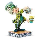 Disney Figurina del Cappellaio Matto Una Macchia di tè Ufficiale