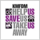 Help Us Save Us Take Us Away [VINYL]
