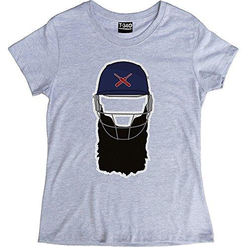 T34 - Top - Donna Ash Women's T-Shirt