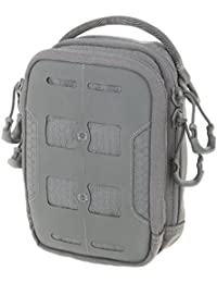Maxpedition Monedero, gris (Gris) - MAXP-CAPGRY