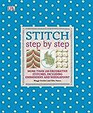 Stitch Step by Step