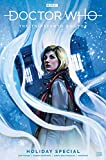 Doctor Who: The Thirteenth Doctor Holiday Special Vol. 1 (English Edition)