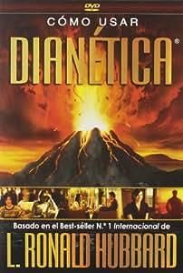 Como usar dianetica (DVD)