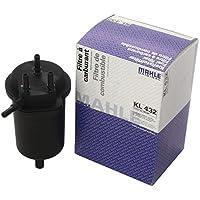 Mahle Filter KL432 Filtro De Combustible