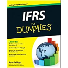 IFRS For Dummies®.