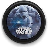 Philips Disney Star Wars LED Nachtlicht, schwarz