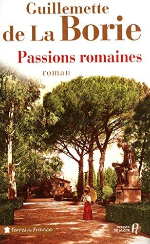 passions-romaines