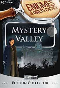 Mystery valley - édition collector
