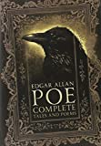 Edgar Allan Poe: Complete Tales and Poems (Fall River Classics) by Edgar Allan Poe (2012-09-27)