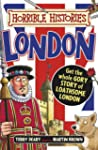 Gruesome Guides: London (Horrible His...
