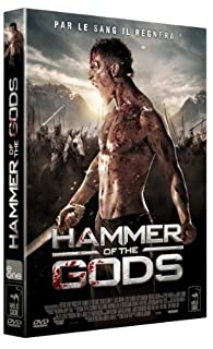 Hammer of the Gods by Charlie Bewley