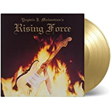 Rising Force (Ltd Gold Vinyl) [Vinyl LP]