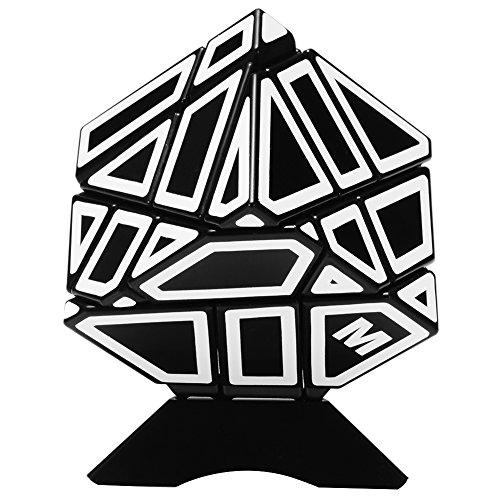 Emorefun Qin Soomth Puzzle Cube Ahueca hacia fuera
