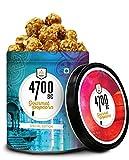 #1: 4700BC Himalayan Salt Caramel Popcorn, Tin, 325g