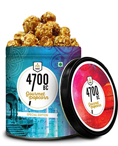 4700BC Himalayan Salt Caramel Popcorn