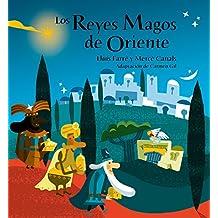 Los Reyes Magos de Oriente (Leyendas pop-up)