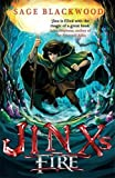 Jinx's Fire: Book 3 (The Jinx Series)