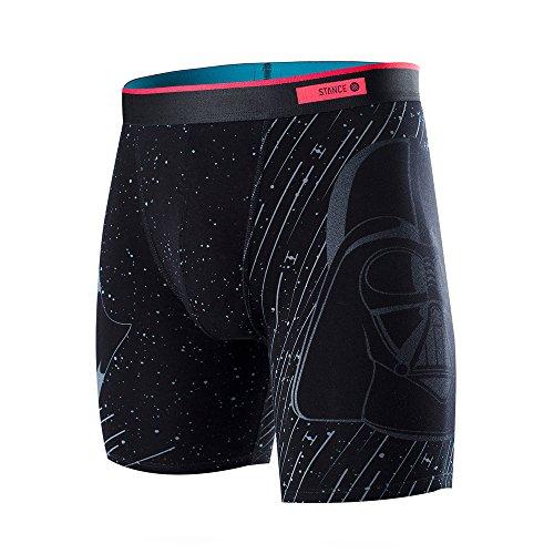 Stance x Star Wars Boxer Shorts - Darth Vader-Large