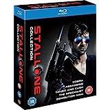 The Slyvester Stallone Collection [Reino Unido]
