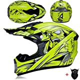 Qianliuk MotorradHelm ATV Dirtbike Downhill Racing Motocross Moto Cross Casco Casque Kondenete Motorcross Off-Road Helme