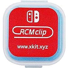 Starter DN Büroklammer Für Nintendo Switch RCM Werkzeug RCM SX OS Short Circuit Tools Verwenden Sie Für Die Änderung Der Archivwiedergabe GBA/FBA & Andere Simulator