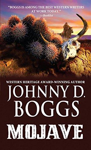 Mojave (English Edition)