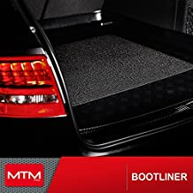 Dodge Caliber desde 2005- cubeta protectora maletero MTM a medida