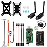 APM2.8 ArduPilot Flight Controller+6M GPS+915Mhz Telemetry+ Power Module RC150