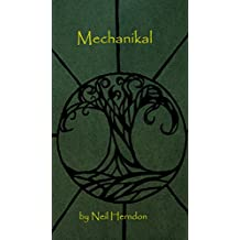 Mechanikal: Rise of the Wolf (the Mechanikal series)
