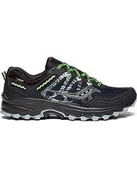 Saucony Excursion Tr12 GTX, Chaussures de Running Homme