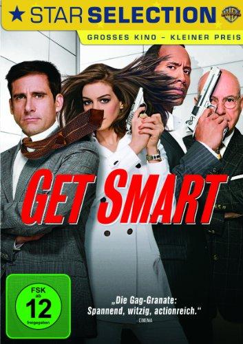 Warner Home Video - DVD Get Smart
