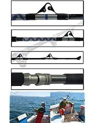 Bison 2sección 6de todos (ojo 30/caña de pesca en barco pesca