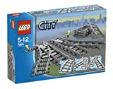 Lego City Switch Tracks