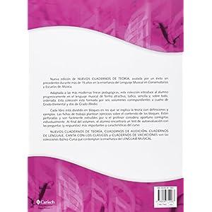 Nuevos Cuadernos de Teoria v.1