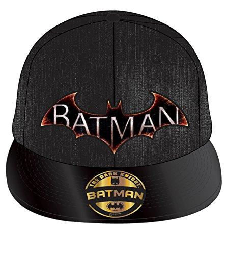 Casquette 'Batman Arkham Knight' - Logo [Importación Francesa]