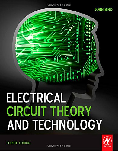 electrical-circuit-theory-and-technology