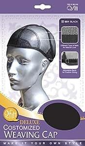 Deluxe Weaving Cap Adjustable by Qfitt