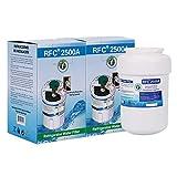 Die besten Kenmore MWF Filter - onepurify rfc2500a2pk MWF Kompatibel mit Smart Wasser Kühlschrank Bewertungen