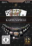 The Royal Club - 12 Premiumkartenspiele - [PC]