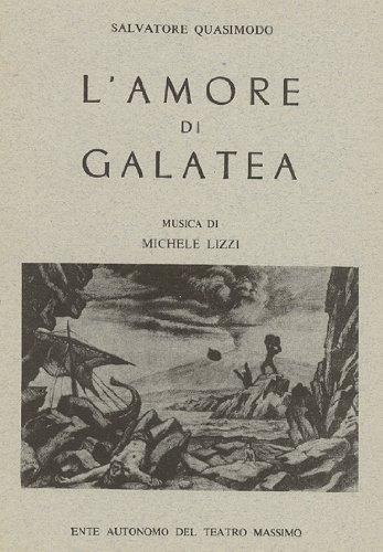 L'amore di Galatea