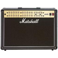 "Marshall VJVM410C - Jvm410c amplificador guitarra combo 100w 2 x 12"" 4 canales"