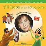 Ali Baba et les 40 voleurs (1CD audio)