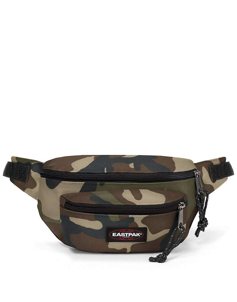 a95eb6ecf9 Eastpak Doggy Bag Marsupio portasoldi, 27 cm, 3 L - Face Shop